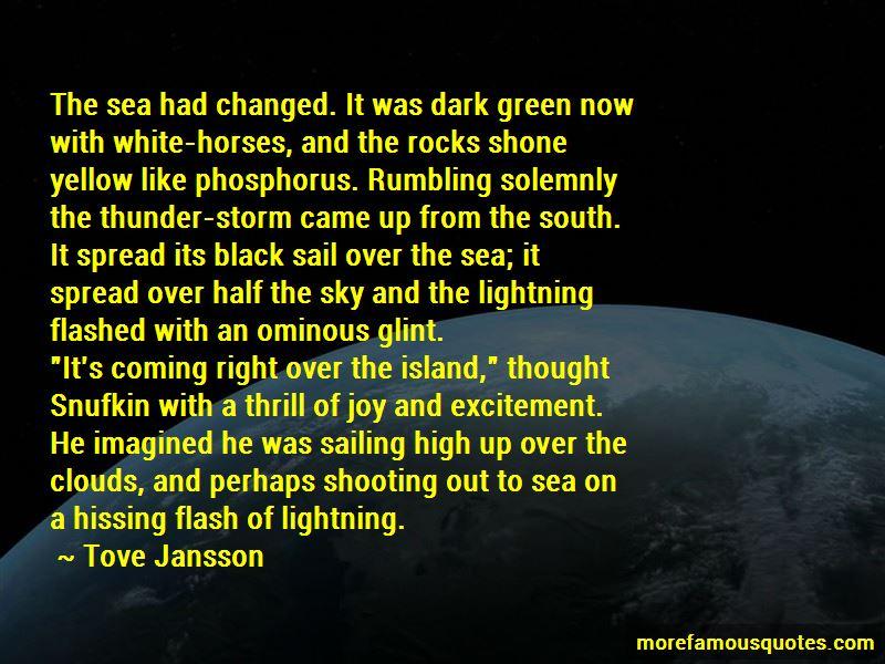 Black Sail Quotes