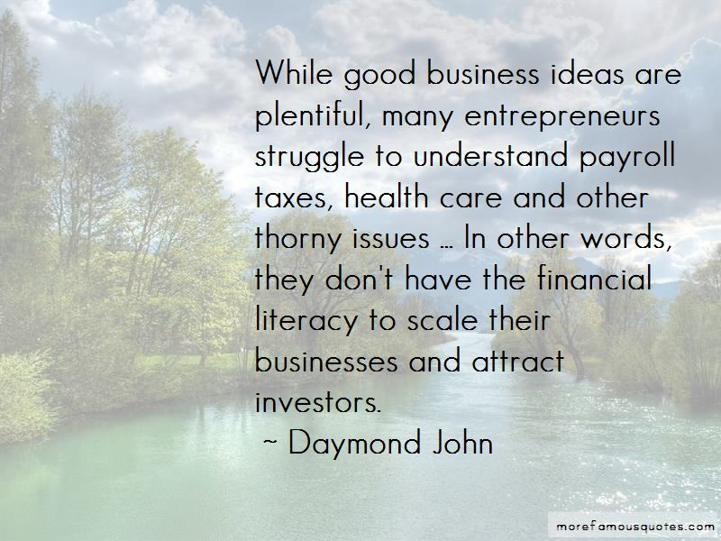 Business Ideas Quotes Pictures 3