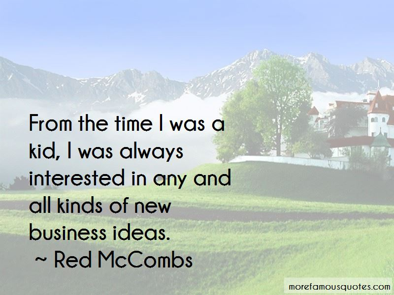 Business Ideas Quotes Pictures 4