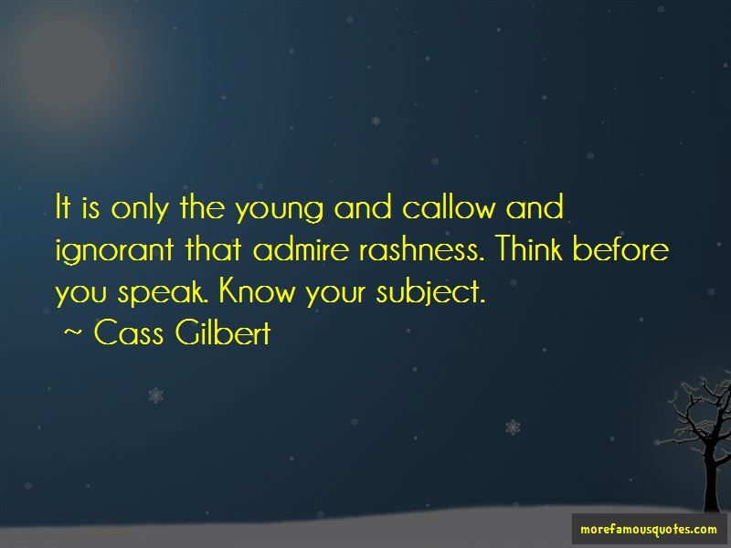 Callow Quotes Pictures 2