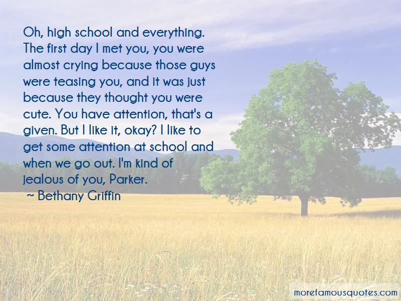 Cd Parker Quotes Pictures 3