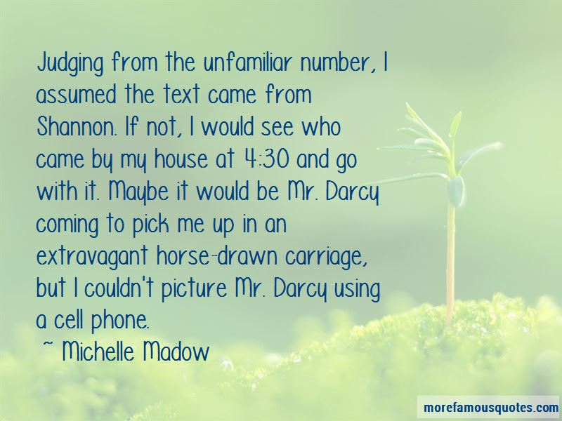 Cell Phone Number Quotes Pictures 3