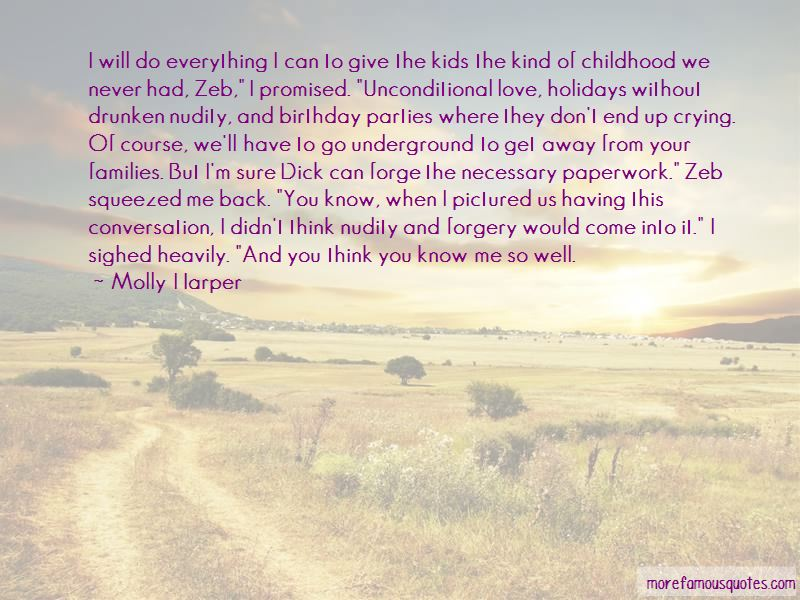 Childhood Never Come Back Quotes