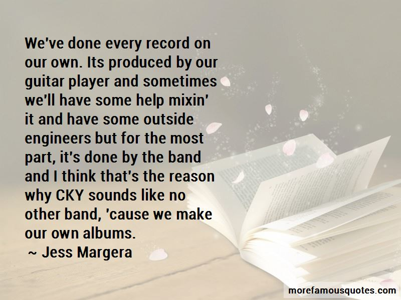 Cky 4 Quotes