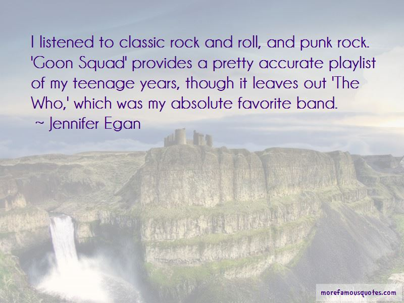 Classic Rock Band Quotes: top 7 quotes about Classic Rock ...