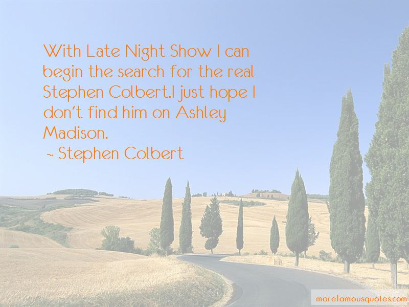 Colbert Stephen Quotes Pictures 3