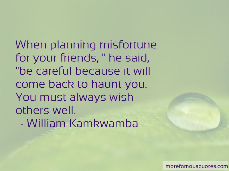 Come Back To Haunt You Quotes Pictures 3