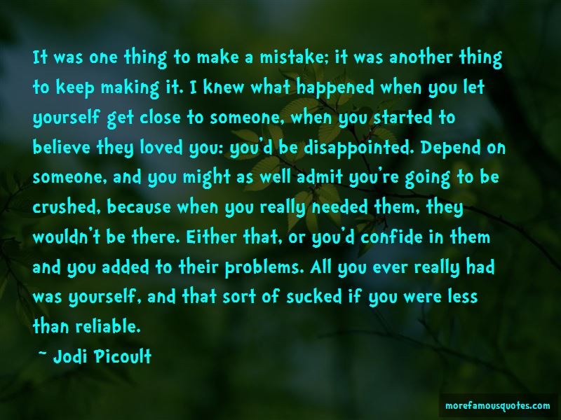 Confide In Yourself Quotes Pictures 2