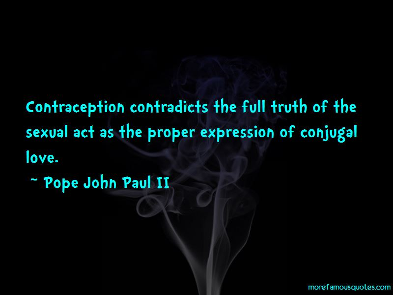 Conjugal Quotes Pictures 2