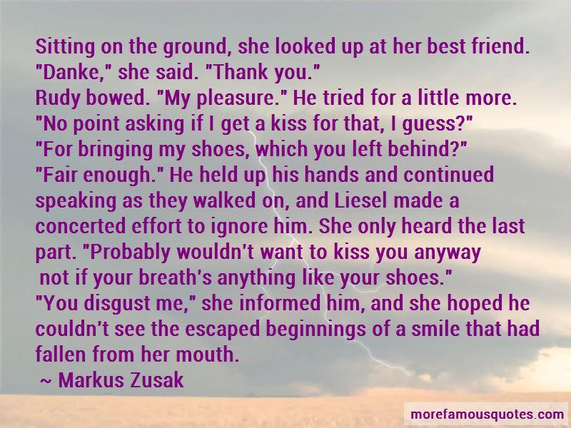 Danke Quotes Pictures 2