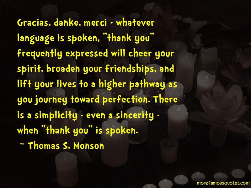 Danke Quotes Pictures 3