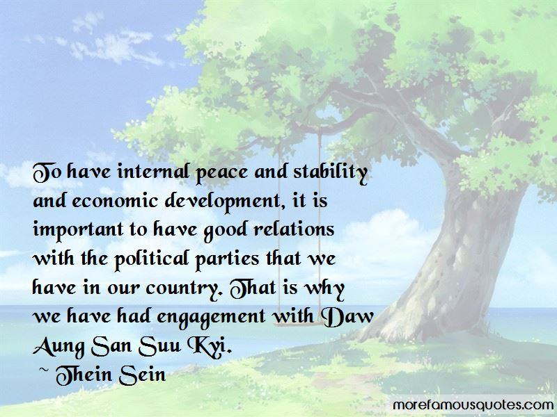 Daw Aung San Suu Kyi Quotes