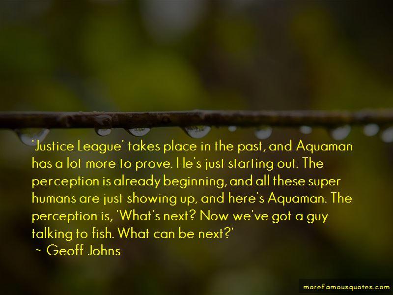 Dc Justice League Quotes Pictures 2
