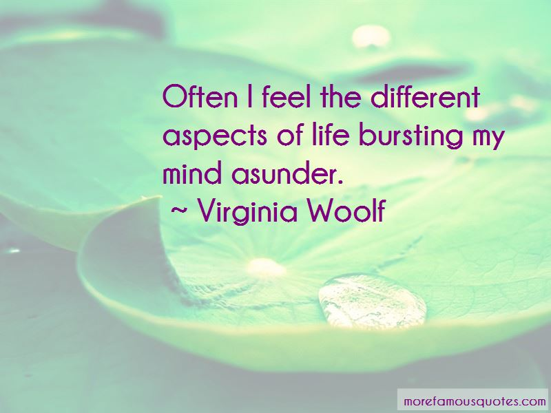 Different Aspects Of Life Quotes Pictures 2