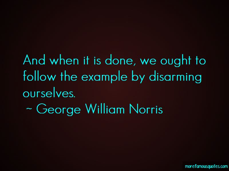 Disarming Quotes Pictures 2