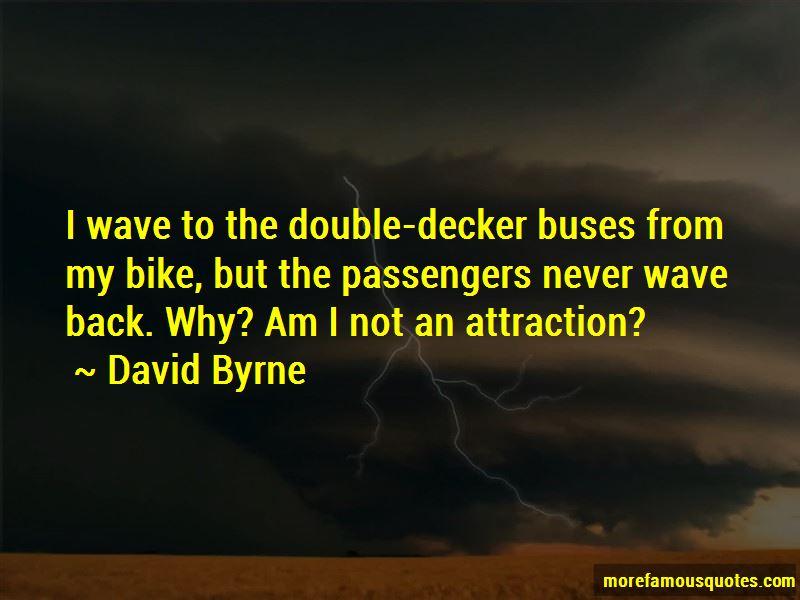 Double Decker Quotes
