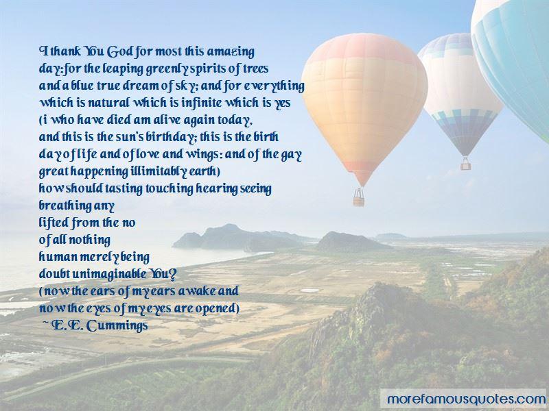 Dream Life Love Quotes
