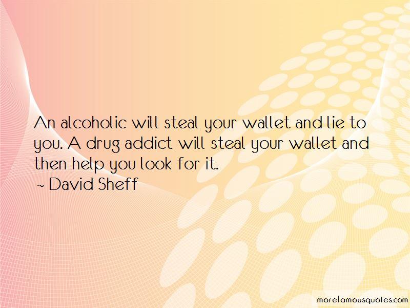 Drug Addict Quotes Pictures 3