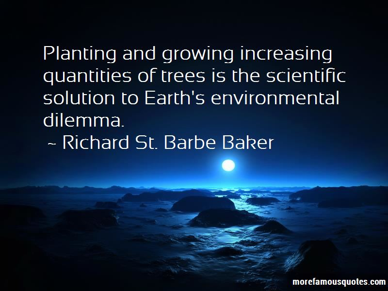 Earth's Quotes