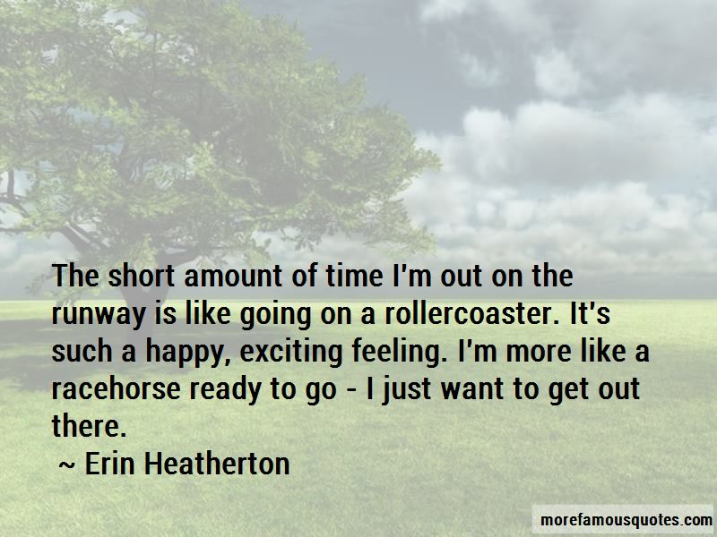 Exciting Feeling Quotes Pictures 3