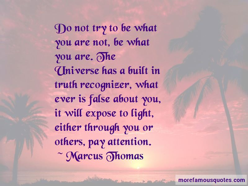 Expose Truth Quotes