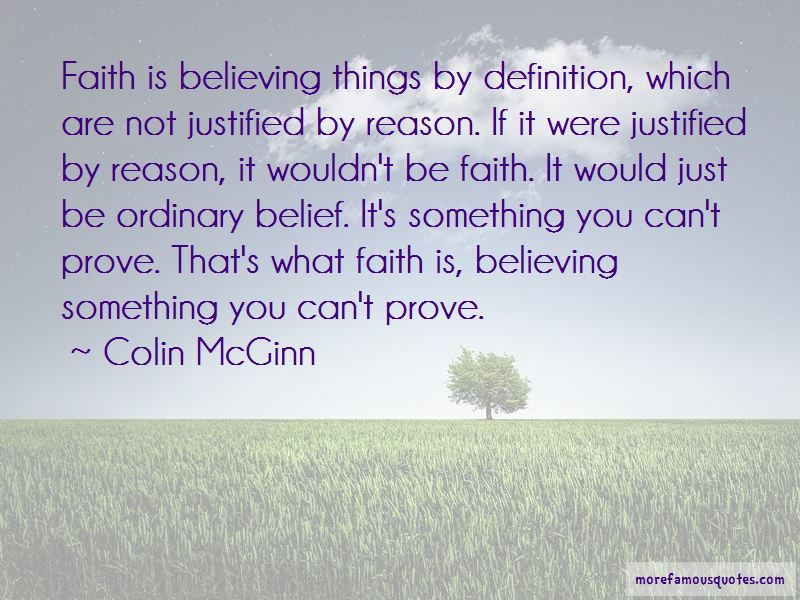 Faith Is Believing Quotes Pictures 2