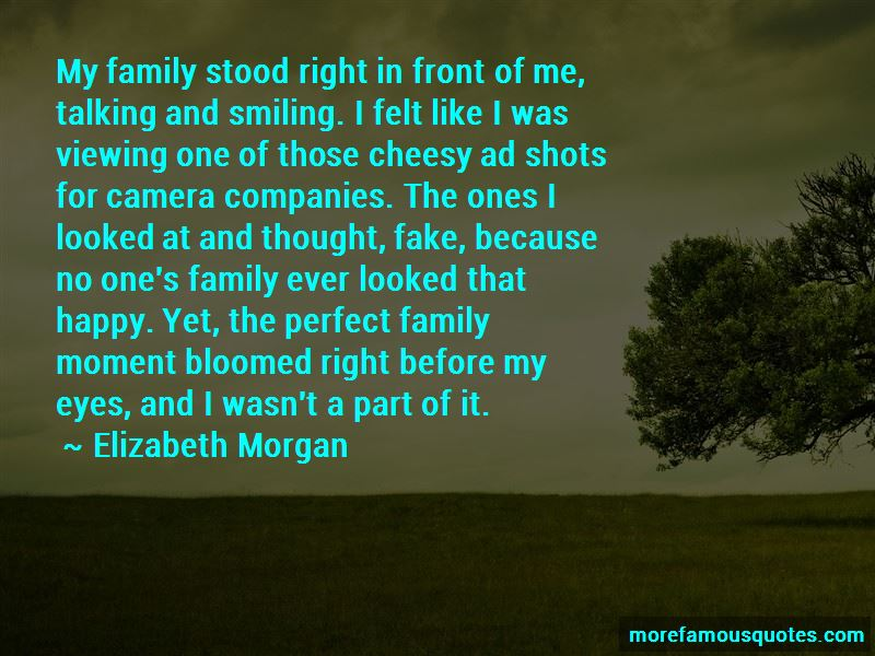Fake Happy Family Quotes Pictures 2