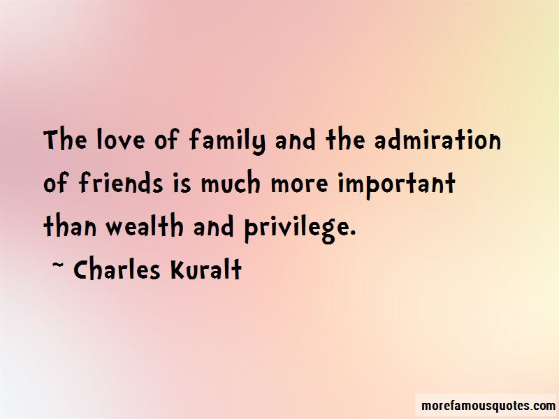 Family Is More Important Than Love Quotes Pictures 3