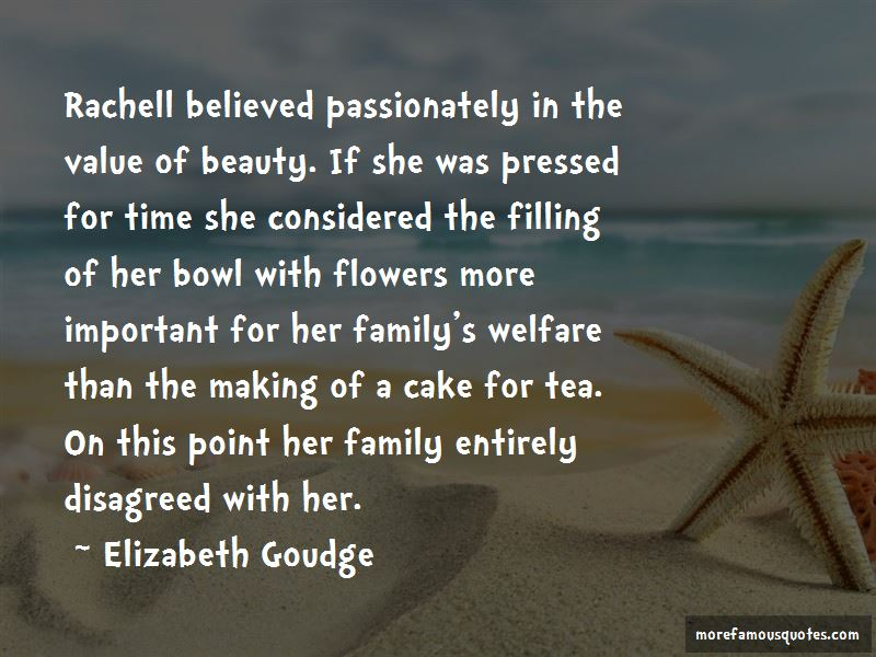 Family Tea Time Quotes Pictures 2