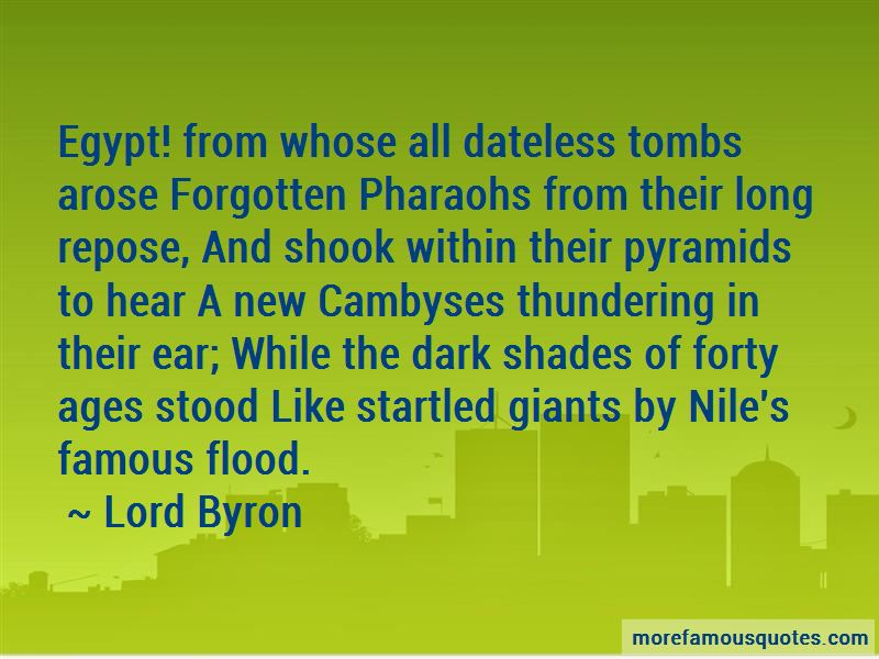 Famous Dark Ages Quotes
