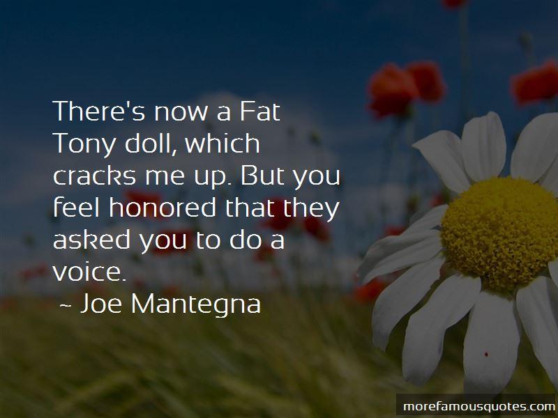Fat Tony Quotes