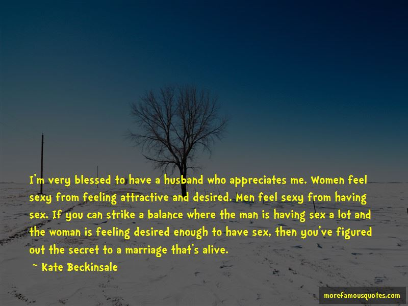 Feeling Desired Quotes Pictures 2