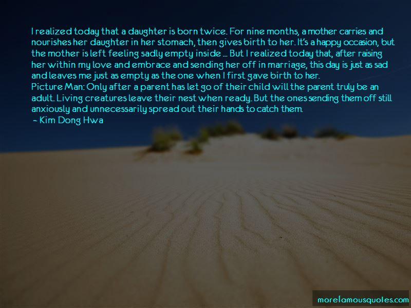 Feeling Happy Sad Quotes