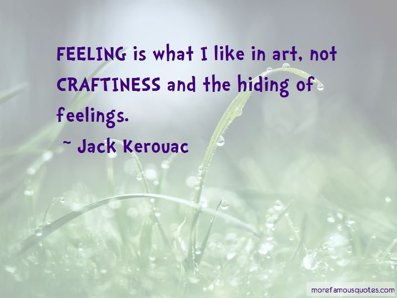 Feelings Hiding Quotes Pictures 2