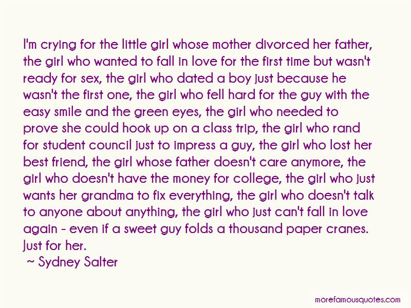 Fell In Love With My Best Guy Friend Quotes: top 1 quotes ...