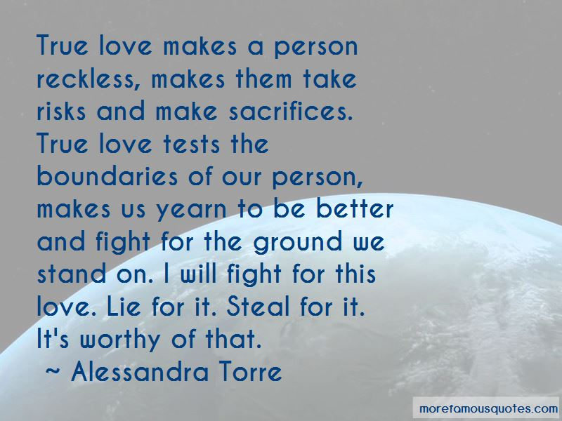 Fight For This Love Quotes Pictures 2