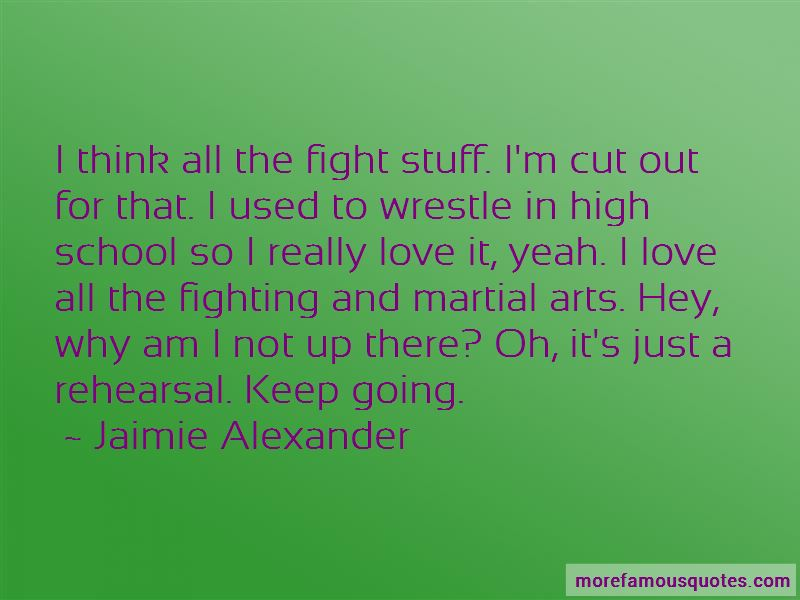 Fight For This Love Quotes Pictures 4