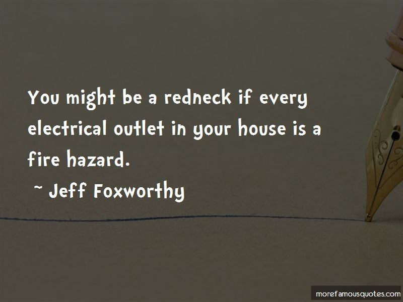 Fire Hazard Quotes Pictures 3
