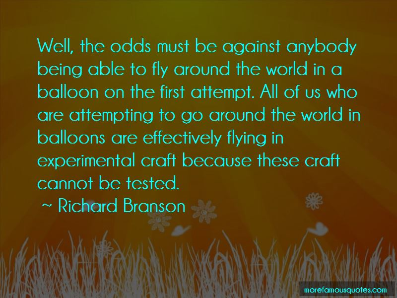 Flying Balloon Quotes Pictures 4