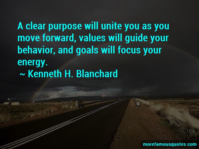 Focus Your Energy Quotes