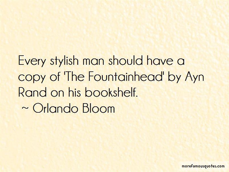 Fountainhead Quotes