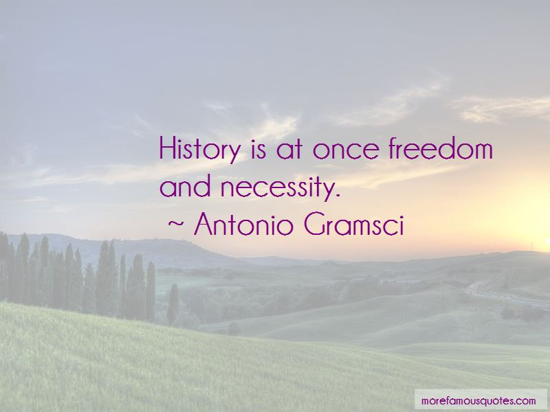 Freedom And Necessity Quotes Top 36 Quotes About Freedom And