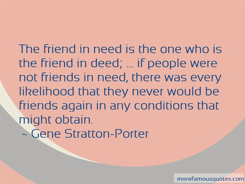 short essay on a friend in need is a friend in deed Short essay on a friend in need is a friend indeed for children and student expansion of the phrase a friend in need is a friend indeed.