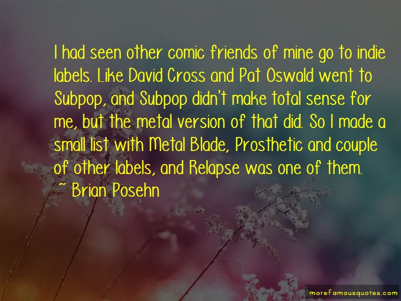 Friends The List Quotes Pictures 3