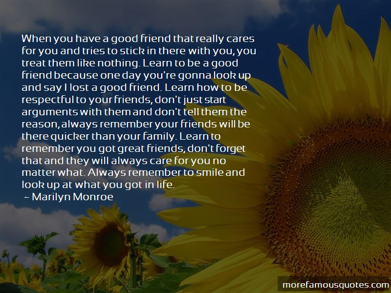Friends Will Be There Quotes Pictures 2