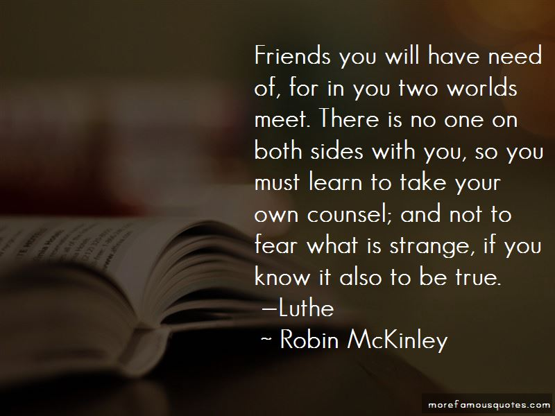 Friends Will Be There Quotes Pictures 3