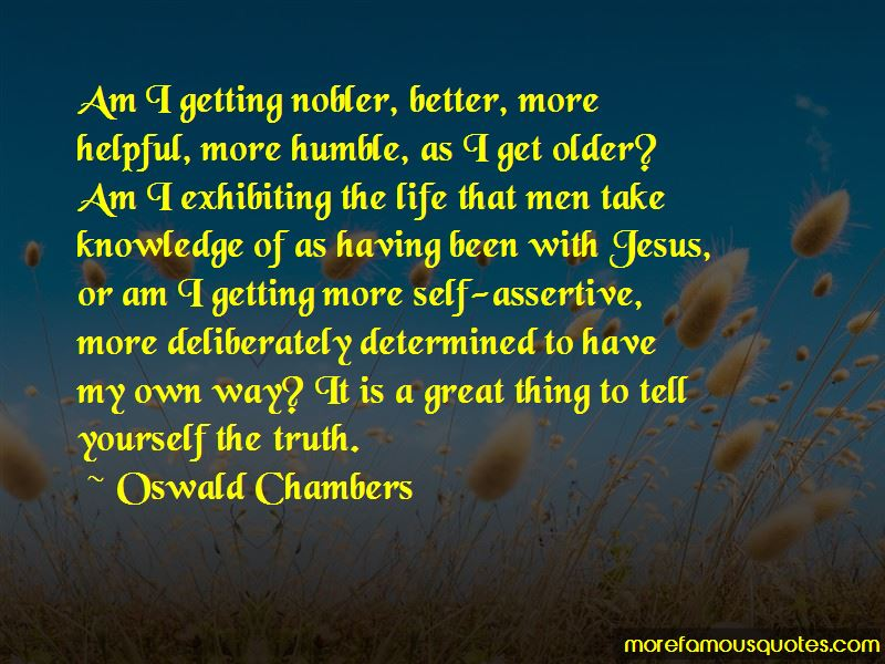 Getting Older Getting Better Quotes Pictures 4