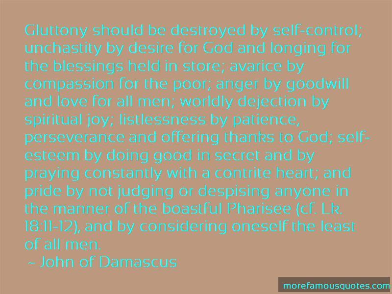 God Self Esteem Quotes Pictures 2