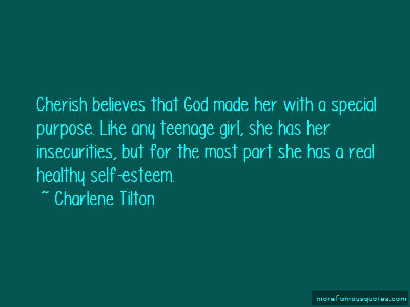 God Self Esteem Quotes Pictures 4