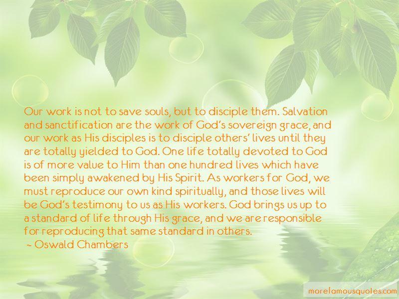 God Testimony Quotes Pictures 2
